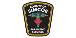 County of Simcoe Paramedic Service