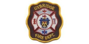 Uxbridge Volunteer Fire Department