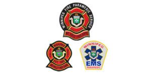 Winnipeg Fire Paramedic Service