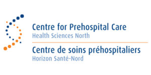 Health Sciences North Centre for Prehospital Care